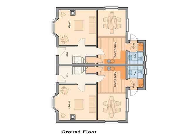 IJM Timber Frame - Portfolio - House Brochure