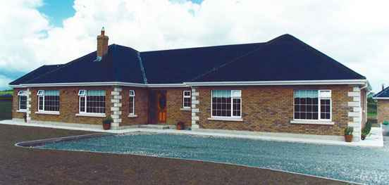Why IJM - Providing A Rated Timber Frame Solutions in Ireland & UK